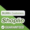 Shoplio Guaranteed